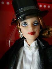 Spotlight on Broadway BARBIE Paris Fashion Doll Festival Limited Edition NRFB