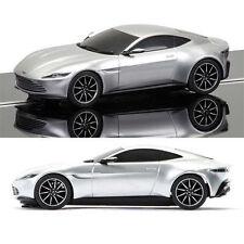 Aston Martin Analogue Slot Cars