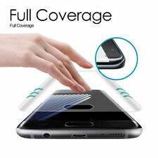 Galaxy Note 7 Full Coverage Curved Crystal Screen Protector for Samsung