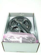 NEW Shimano 105  Crankset 10 Speed Triple FC-5703 175mm 50X39X30 5703 Wheel