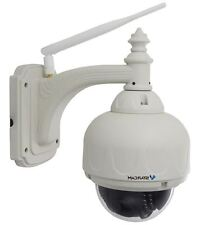 Vstarcam IP Camera C33-X4 PTZ Wireless HD 720P Waterproof Dome Infrared zoom