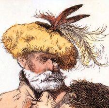 CONTES DE POUCHKINE & DES PAYS SLAVES Ivan Bilibine(Bilibin)Ostrow Russe Russian