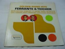 Ferrante & Teicher - Golden Piano Hits - United Artists UAS-6269