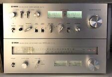 Combo Ampli & tuner Yamaha CA-710 / CT-710