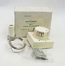 Myson TRV2 Remote Adjuster Head 5 Meter Capillary 2TRVADJHEAD5 (A587)