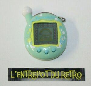 ++ jeu electronique TAMAGOTCHI - BANDAI 2004 / TESTE OK ++