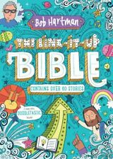 The Link-It Up Bible |