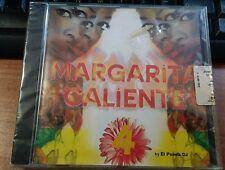 BACHATA CALIENTE 4  - CD SIGILLATO (SEALED)