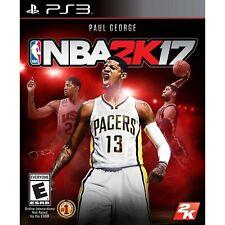 NBA 2K17 - PS3 - Leer descripción