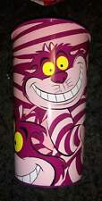 DISNEY CHESHIRE CAT PLASTIC DRINKING CUP NEW!