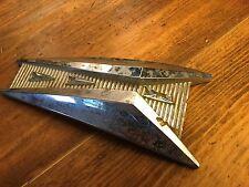 1960 Dodge Seneca Pioneer Dart Hood Grill Ornament MoPaR #1903477