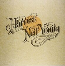 Neil Young | LP | Harvest (1972) ...