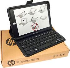 HP Pro 8 US English Travel Keyboard New M1E79AA-ABA M1E79AA#ABA