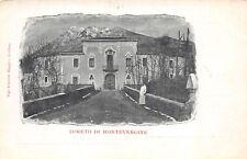 6821) LORETO DI MONTEVERGINE (ANCONA).