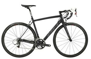 Bicicleta carretera de carbono ligera BH BIKES ULTRALIGHT SRAM RED