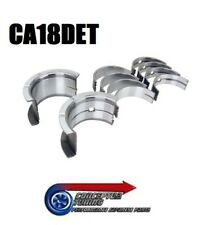Brand New Set Quality Main Bearings Std Size- For S13 200SX CA18DET Turbo