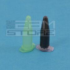 Vernice conduttiva grafite bi-componente - 2ml - ART. AP06