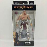 McFarlane Toys Mortal Kombat Series 4 Bloody Baraka 7-Inch Action Figure