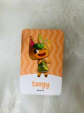 Amiibo NFC Karte Animal Crossing Tangy/Tanja 244