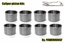 Kawasaki GTR1400  stainless front brake caliper piston set 2008 2009 2010 2011