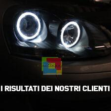Fanali anteriori Fari Angel Eyes VW Golf 5