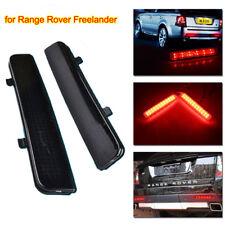 2x LED Catadioptre Réflecteur Pare Choc Arriere pour Range Rover L322 Freelander