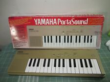 Yamaha Portasound PSS-110 IN BOX TESTED WORKS