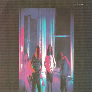 Mudhoney Mudhoney CD Glitterhouse Records 1989