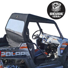 Deuce USA 2014-2008 Polaris RZR 570,800,900xp  Full Soft Top Sunbrella