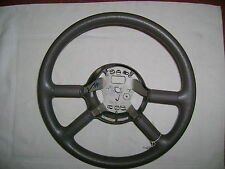 01-05 PT CRUISER STEERING WHEEL -- WITH OUT CRUISE -- GRAY -- OEM
