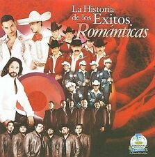 FREE US SHIP. on ANY 2+ CDs! ~Used,Good CD Various Artists: Historia De Los Exit