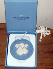 Wedgwood Jasperware Ornament - Baubles - 1999 - Vgc - Small imperfections