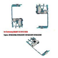 For Samsung GALAXY J3 2016 16GB Phone Repair Main Motherboard Replacement Board