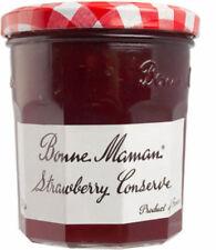 Erdbeeren Honig, Marmeladen