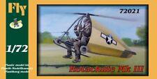 FLY 1/72 Rotachute Mk III plastic kit