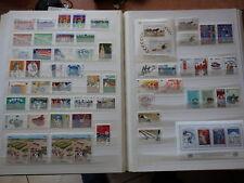Stamps ONU Nations Unies UN United Nations VIENNA WIEN 1982-1987 MNH** Neufs