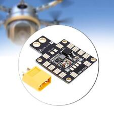New Pro Hot Matek Systems PDB XT60 W/ BEC 3A Copper For RC Helicopter Quadcopter