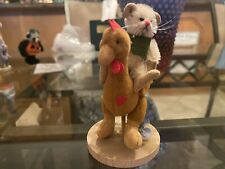 Deb Canham Rex And Rubin Mouse On Chicken Super Rare