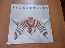 "12"" ROGER McGUINN - THUNDERBYRD 1977 nuovo, cellophanato"
