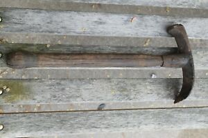 Vintage Tire Bead Breaker Sledge Hammer Mallet Maul
