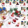 Matériau DIY Baby Nouveauté Chapeau de Noël Pince à cheveux Noël Coiffure