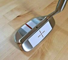 "NEW INAZONE UP-N-DOWN Chipper Wedge/Golf Club (36* loft), Steel Shaft 35"" Length"
