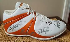 AND1 Rise Mid (Autographed - Multiple Players)