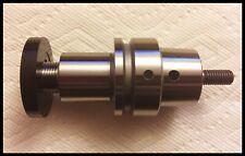 "HSK-E50 1-1/4"" BORE x 75mm EXTENSION CNC Grinding Wheel Arbor - Full Assembly!"
