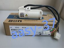 1PC NEW IN BOX Panasonic servo motor MSMA012A1A