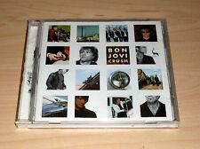 CD Album - Bon Jovi - Crush : It's my Life + One Wild Night + ...
