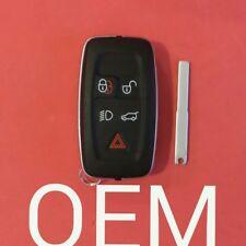 Oem Land Range Rover Smart Prox Key Keyless Remote 5b Hatch Kobjtf10a Fits Range Rover