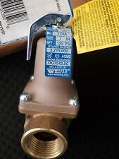 Watts 1Inch Water pressure reducing valve
