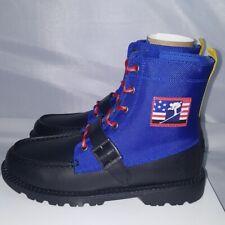 Ralph Lauren Polo Downhill Skier Ranger Boot  Sz 5.5