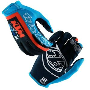 KTM team Professional Cycling Racing Team Special Riding Fashion Gloves